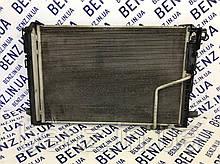 Радиатор кондиціонера Mercedes W212/X204/C207 A2045000654