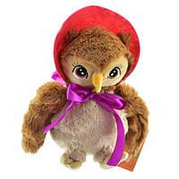 М'яка іграшка КОПИЦЯ Тітонька Сова 30см, 00808-4, фото 1