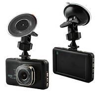 """Автомобильный видеорегистратор 626-2, LCD 3"""", Angel Lens, 1080P Full HD, металлический корпус, фото 1"""