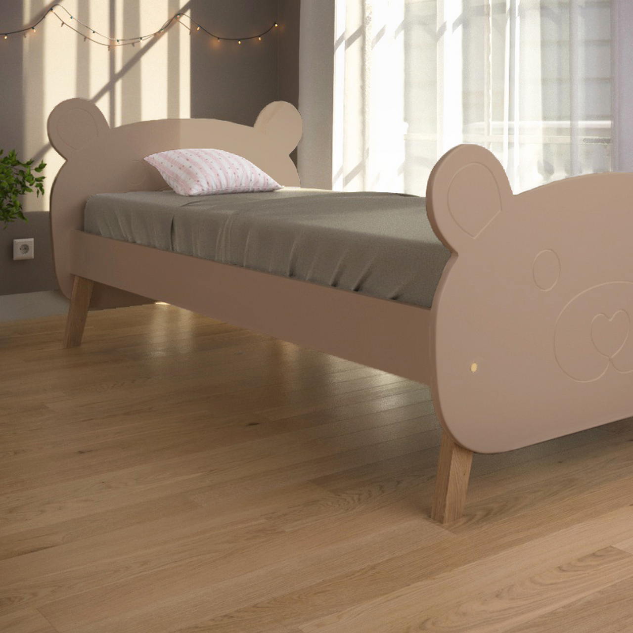 Кровать детская Фреди / Fredy