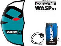 Винг Ozone WASP V1 4м² - крыло для САП сёрфинга, виндсерфинга, кайтинга, сноубордингу