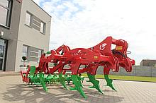 Глубокорыхлители Agro-Tom серии G XL