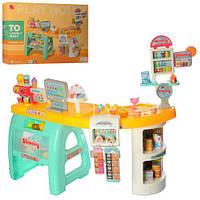Детский магазин сладостей для игр Bambi 668-65