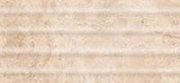 Плитка настенная Эмперадор коричневый светлый рельефный