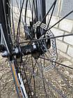 """Велосипед BATTLE МТВ 27,5-17"""" THUNDER, синий, фото 7"""