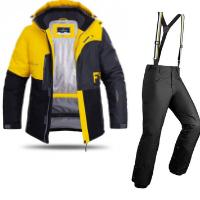 Чоловічий гірськолижний одяг