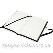 Книга записная Axent Partner Soft 8206-09-A, 125х195 мм, клетка, салатовая, фото 3