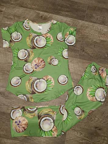Молодежная пижама 81-2, фото 2