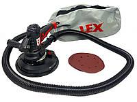 Шлифовальная машина для стен и потолка LEX (LXDWS15)
