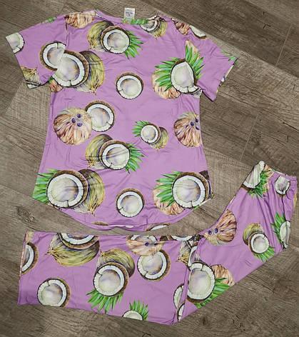 Молодежная пижама 81-4, фото 2