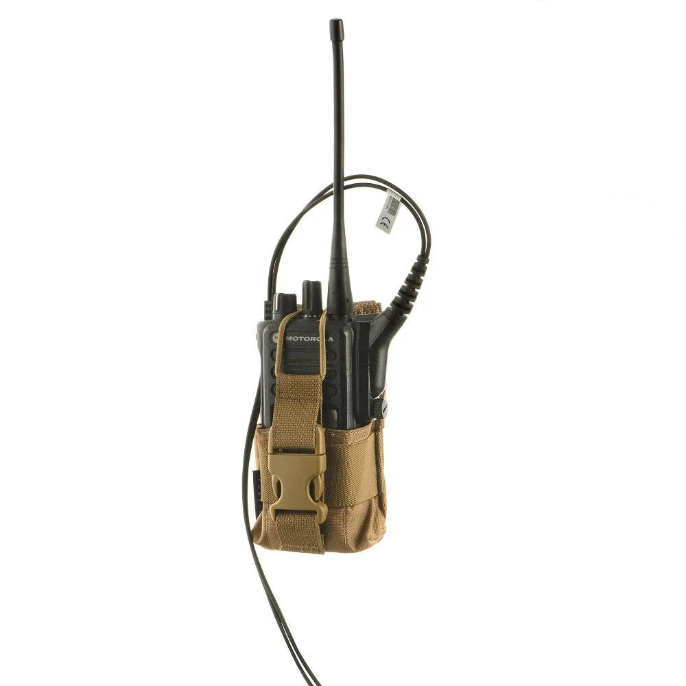 M-Tac подсумок для рации Motorola 4400/4800 Coyote