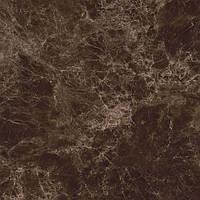 Плитка напольная Эмперадор коричневый темный