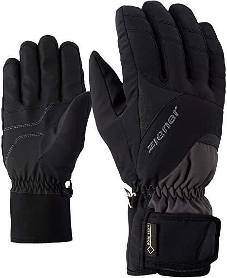 Гірськолижні рукавички Ziener GUFFERT GTX | розмір 9(L),11(XXL)