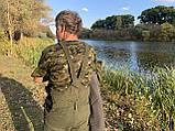 """Зимний костюм для рыбалки и охоты """"Mavens Тайга"""" Олива, одежда, камуфляж, размеры 44-66, фото 2"""