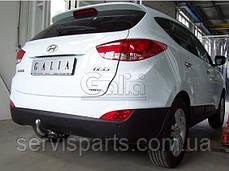 Фаркоп Hyundai IX35 2010- (Хундай ІКС 35), фото 2