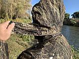 """Зимний костюм для рыбалки и охоты """"Mavens Зубр"""" Камыш дикий, одежда, камуфляж, размеры 44-66, фото 3"""