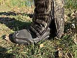"""Зимний костюм для рыбалки и охоты """"Mavens Зубр"""" Камыш дикий, одежда, камуфляж, размеры 44-66, фото 9"""