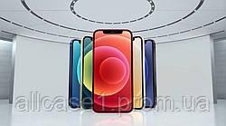 Анонс iPhone 12