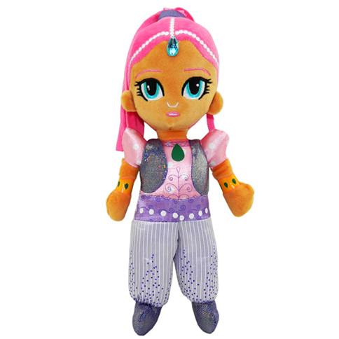 М'яка лялька КОПИЦЯ Принцеса Жасмін, 24780-1