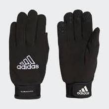 Утепленные перчатки для футбола Adidas Fieldplayer 033905