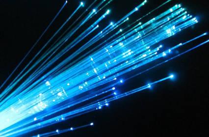Оптоволокно концевого свечения, нить 0,75мм, оптическое волокно