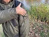 """Зимний костюм для рыбалки и охоты """"Mavens Аляска"""" Зеленый, одежда, камуфляж, размеры 48-62, фото 4"""