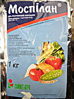 Инсектицид Моспилан (Моспілан) 0,5/1 кг