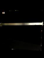 Керамічний рушникосушка з терморегулятором LIFEX ПСК400 (чорний)