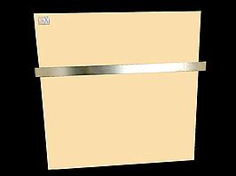Керамічний рушникосушка з терморегулятором LIFEX ПСК400R (бежевий)