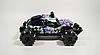 Машинка Джип на радіокеруванні RC Stund Car 869-33 Баггі Машинка, фото 4