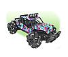 Машинка Джип на радіокеруванні RC Stund Car 869-33 Баггі Машинка, фото 6