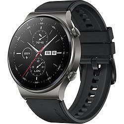 Смарт-часы HUAWEI Watch GT 2 Pro Night Black (55025736)