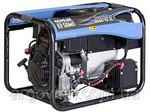 Дизельний генератор SDMO DIESEL 6500 TE XL + MODYS