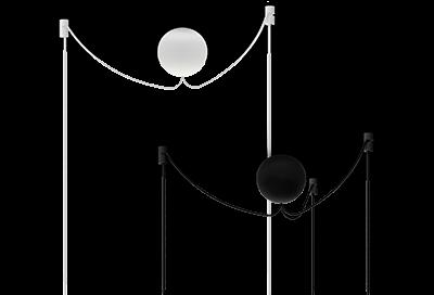 база для подвесных светильников ядро