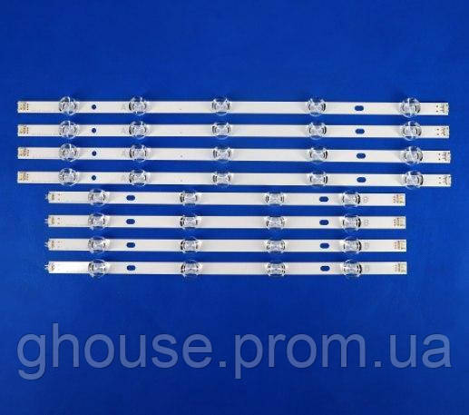 LED Подсветка телевизора LG 47LB570V 47LB561V 47LB653V Подсвтека
