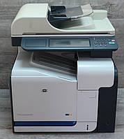 МФУ HP Color LaserJet CM3530 REF