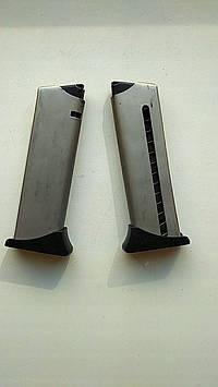 Запчасти к оружию магазин 7-ми зарядный Шмайсер ПГШ 790 для газового пистолета