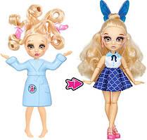 Failfix Перевоплащение кукла школьница 12804 PreppiPosh Total Makeover Doll Pack