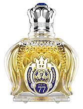 Shaik Opulent Blue №77 edp 100 ml Tester, Bahrain