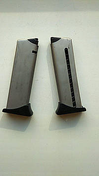Обойма-магазин на Шмайсер для травматического оружия AE790G1
