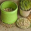 Пророщувач кухонний зерна і насіння Green Vitamin, фото 2