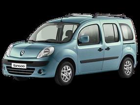 Багажник на крышу для Renault (Рено) Kangoo 2 2008+