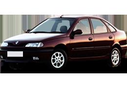 Багажник на дах для Renault (Рено) Laguna 1 1994-2001