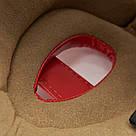 Боксерский шлем Leone Training Red L, фото 7
