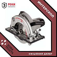 Дисковая пила Интерскол ДП-210/1900M