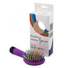 Гребінець Rainbow Volume Brush (коробка)