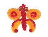 Кумедні фігурки з овочів, фруктів і ягід, фото 5