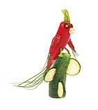 Кумедні фігурки з овочів, фруктів і ягід, фото 8