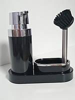 Органайзер для раковины с дозатором Prima Nova, фото 1