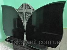 Замовити пам'ять пам'ятник за індивідуальним дизайном у Луцьку